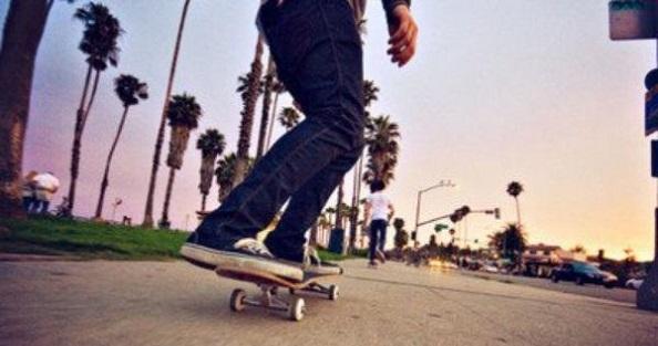 Skateboarding-deporte-o-hobbie