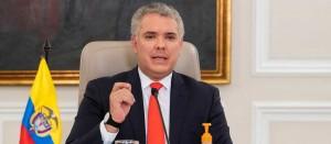 Emergencia Sanitaria se extiende hasta el 30 de noviembre y a partir del 1° de septiembre comienza nueva fase de Aislamiento Selectivo, anuncia el Presidente Duque